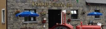 Paddy Finns Bar